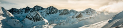 The Snowy Top (Pixel_Runner) Tags: mountain snow nature weather landscape europe places panoramic subject snowing pan andorra pasdelacasa encamp panno photospecs