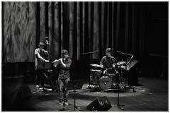 Pindio (Navard) Tags: barcelona drums bcn piano jazz feelings batería contrabajo flauta lauditori esmuc proyectofinal pindio salvadorcabréphotography navardphotography marcomezquida genísbagés juansaiz alexriviriego