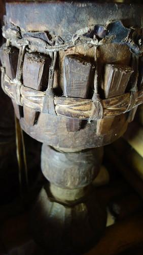 Kodi's drum