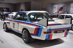 #12 - BMW 3.0 CSL Rennsport-Coupe E9 (1971) (Transaxle (alias Toprope)) Tags: auto show classic cars beautiful beauty car sport 30 race racecar vintage 1971 essen nikon power kick antique fair voiture racing exhibition historic coche soul carros tc classics bmw carro techno oldtimer motor autos veteran six powerful macchina carshow coches csl veterans knie e9 motorsport voitures racingcar toprope knick wilhelm 2014 technoclassica macchine oldtimershow classica d90 3litre motorklassik hofmeister startingnumber salon12 hofmeisterknick bmwsalon rennsportcoupe wilhelmhofmeister hofmeisterknie hofmeisterkick