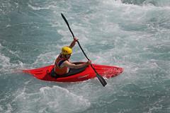Lee Valley (60) (Steve N London) Tags: england kayak rafting hertfordshire walthamabbey leevalley whitewatercentre 2012olympicvenue 12thjune2014