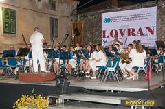 """POL, Puhački orkestar Lovran, Susret glazbi Istre 2014, Sv. Lovreč • <a style=""""font-size:0.8em;"""" href=""""http://www.flickr.com/photos/101598051@N08/14243469140/"""" target=""""_blank"""">View on Flickr</a>"""