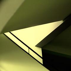 Bauhaus (daniel.stark) Tags: stairs treppe bauhaus dessau treppenhaus bauhausuniversität