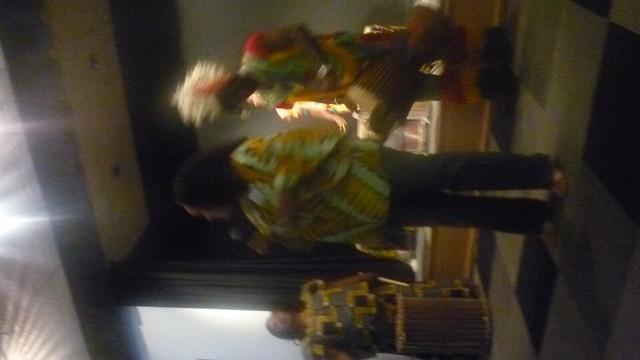 Africa Belle 2011
