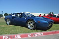 Ferrari 328 GTS (Hoon That SC) Tags: sport italia lotus elise 911 360 ferrari f10 mc porsche modena m3 audi rs m6 scuderia m5 ff challenge m4 maserati e30 stradale f430 granturismo r8 gt3 997 e46 exige e36 carporn 458 e39 e92 grancabrio