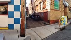 IMG_2536iPH5  By Redbones  ©2014 Paul Light (Paul Light) Tags: urban square massachusetts somerville davis redbones
