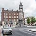 Tait's Clock Tower In Limerick [Ireland]