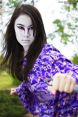 Orochimaru - (Rule 63) (Lyon Hart Photography) Tags: anime cosplay cosplayer naruto sasuke orochimaru shipudden
