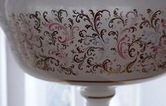 (:Linda:) Tags: glass germany painting handmade thuringia biedermeier