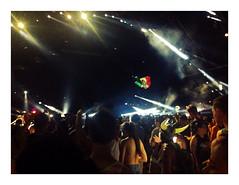 Electric Daisy Carnival 2014 Las Vegas