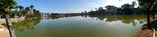 Panorâmica Lagoa Paulino