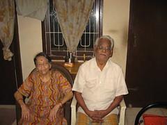 IMG_1377 (suryaprakash_100) Tags: november 26 ammachi thatha 2011