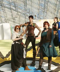 2014-03-14 S9 JB 73649#coht20 (cosplay shooter) Tags: anime comics comic cosplay manga leipzig devil cosplayer ina lene rollenspiel steampunk roleplay lbm leipzigerbuchmesse 500z 700z kaylean airay 201425 id532562 2014089 2014090 2014091 id084569 x201603