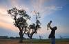 ANUGERAH II (alzikr) Tags: sunset people malaysia kampung terengganu exist anugerah manir baloh
