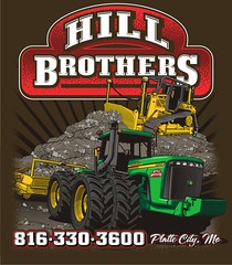 "Hill Brothers Construction - Platte City, MO • <a style=""font-size:0.8em;"" href=""http://www.flickr.com/photos/39998102@N07/14440955299/"" target=""_blank"">View on Flickr</a>"