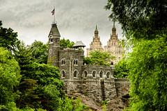 Belvedere Castle (nikon gal) Tags: belvederecastle