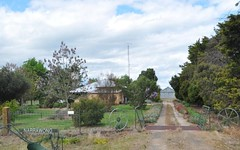 Kywong-Howlong Road, Brocklesby NSW