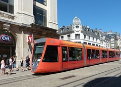 Reims 06. 2014 (ardoise08) Tags: reims tramway marne champagneardenne