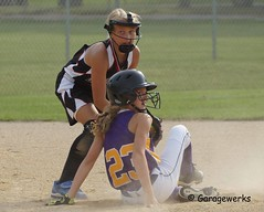 Iowa Games 2014, Softball (Garagewerks) Tags: girl field sport female ball all child sony bat sigma games iowa ames softball isu 2014 50500mm views50 views100 views200 views400 views300 views250 views150 views350 f4563 slta77v allsportiowagames2014 softballgirlfemaleyouthchildfieldballbatdiamondamesisu