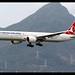 B777-3F2/ER | Turkish Airlines | TC-JJP | HKG