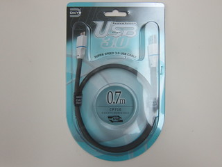 Daiyo USB 3.0 A To Micro B Cable