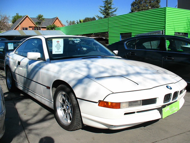 1997 8series 840ci bmw840i