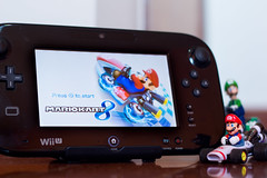 Mario Kart 8 (Wii U) (FaruSantos) Tags: nintendo mario games videogames mariokart luigi wiiu