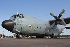 71-1807 - CH-11 - 15th Air Wing - USAF - C-130Royal International Air Tattoo 2014 - RAF Fairford