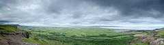 Magilligan Panorama (Philip Blair's Photos) Tags: county sea panorama irish seascape landscape nikon lough sigma londonderry lee filters 1020 donegal manfrotto ulster foyle magilligan benone binevenagh d7000
