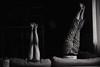 School break (Dalla*) Tags: two portrait white black feet kids play headstand cauch wwwdallais