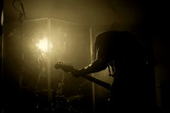 The Black Matter - Le Buzz - 18/07/14 (Saba Maki) Tags: musician music paris france monochrome rock metal french concert live gig hard musique stoner musicien