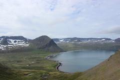 Hælavík, Hornstrandir Nature Reserve (Westfjords)