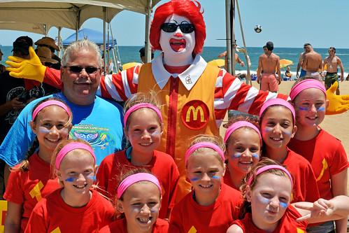 2014 McDonald's NASSC