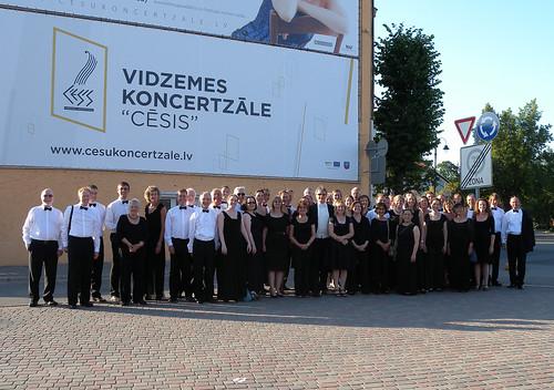 DSCN5951c Ealing Symphony Orchestra, Cesis Art Festival, Latvia 26th July 2014