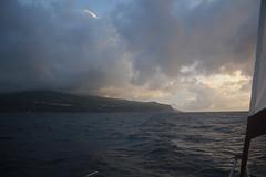 TRANSAT2014-DAY_23-19 (PedroEA.) Tags: ocean sunset sea mar atlantic sail vela passage crusing navegar navigation atlantico velejar