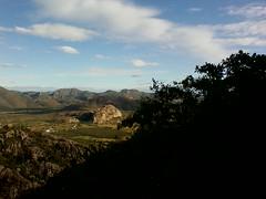 Quixad City (leandro_holanda) Tags: sunset brazil stone brasil way paisagem cear monolith ladscape quixad quixada pedradagalinha stonechicken waytostone stonequixada