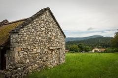 Skocjan Barn (Darryl Neeley) Tags: travel barn landscape nikon slovenia d600 skocjan