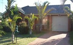 31 Amsterdam st, Oakhurst NSW
