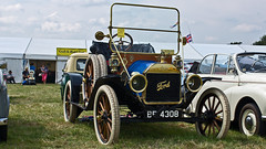 MODEL T BE 4308 (JOHN BRACE) Tags: show ford t model country steam be 1914 ringmer 4308