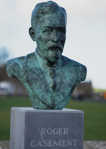 Roger Casement Memorial Ardfert