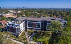 306/14-18 Finlayson Street, Lane Cove NSW