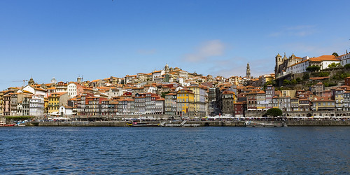 Across the Douro