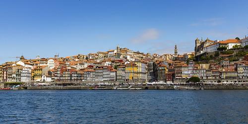 Across the Douro