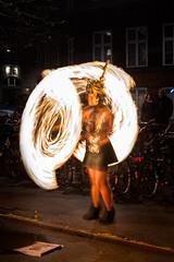 Fire girl (paulius.malinovskis) Tags: sony dynamic painting shapes round fire dance girl copenhagen longexposure motionblur light flames kobenhavn denmark