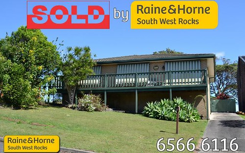 3 Ocean Street, South West Rocks NSW 2431
