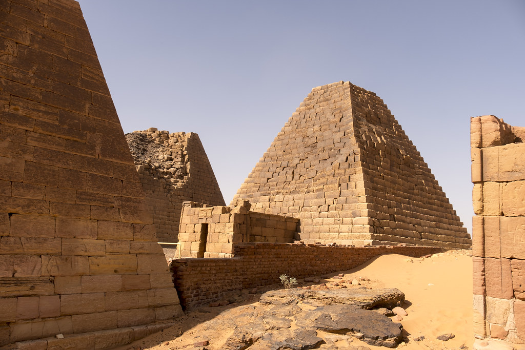 term papers on ancient nubia College of charleston st: survey of ancient egypt, nubia and kush conquests of nubia and kush into the larger picture of egyptian imperial history term paper.
