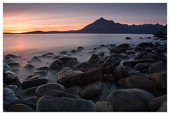 Elgol - 260317 (simonknightphotography) Tags: elgol skye scotland sunset cuillens mountains landscape