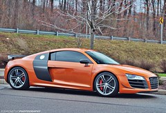 GT (FourOneTwo Photography) Tags: audir8gt audi r8 auto car exotic sportscar supercar pittsburghcarsncoffee fouronetwophotography
