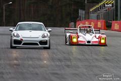 Porsche Cayman GT4, Norma M20 FC (belgian.motorsport) Tags: 20170406 testday zolder 2017 test testing testdag porsche cayman gt4 norma m20 fc