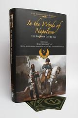 In the Words of Napoléon (2010kev) Tags: napoléon napoléonbonaparte